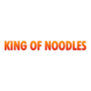 King of Noodles Menu