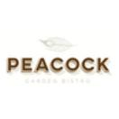 Peacock Garden Cafe Menu
