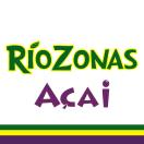 RioZonas Acai Menu