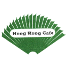 Hong Kong Cafe Menu