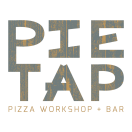 Pie Tap Pizza Workshop + Bar Menu