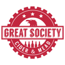 Great Society Cider & Mead Menu