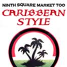 Ninth Square Market Too Caribbean Style Menu