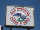 Wild Mushroom Pizza and Subs Menu