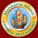 Mandarin Island Menu