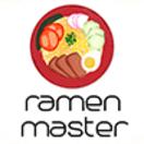 Ramen Master Menu