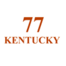 77 Kentucky Menu
