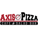 Axis Pizza Menu