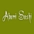 Abumi Sushi Menu