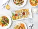 Prapaisri Thai Cuisine Menu