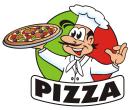 F & F Pizzeria Menu