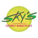 Sky's Gourmet Marketplace Menu