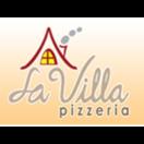 La Villa Pizzeria Menu