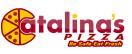 Catalina's Pizza Menu