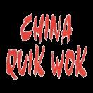 China Quick Wok Menu