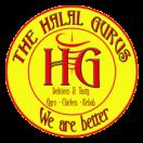 The Halal Gurus Menu