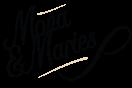 Mona & Marie's Menu