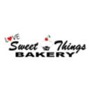 Love Sweet Things Bakery Menu