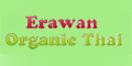 Erawan Organic Thai Menu