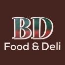 BD Food Mart & Deli Menu