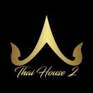 Thai House 2 Menu