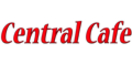 Central Cafe Menu