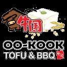 Oo-Kook Tofu & BBQ Menu