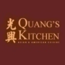 Quang's Kitchen Menu