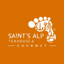 Saint's Alp Teahouse Menu