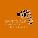 Saint's Alp Teahouse Menu