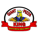 Giant Pizza King - Linda Vista Menu