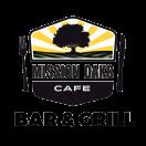 Mission Oaks Cafe Menu