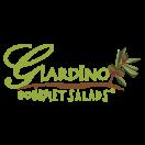 Giardino Gourmet Salads Menu