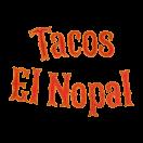Tacos El Nopal Menu