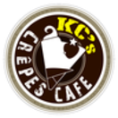 KC's Crepes Cafe Menu