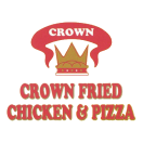 Crown Fried Chicken & Pizza Menu