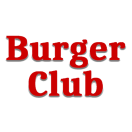 Burger Club Menu