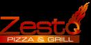 Zesto's Pizza Menu