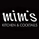 Mim's Restaurant Menu