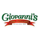 Giovanni's Pizza Menu