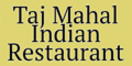 Taj Mahal Indian Restaurant Menu