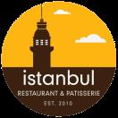 Istanbul Restaurant Menu