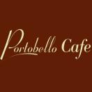 Portobello Cafe Menu