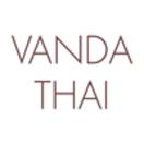 Vanda Thai Menu