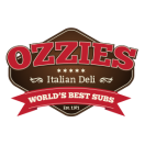 Ozzie's Deli Menu