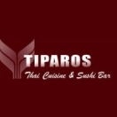 Tiparos Thai Cuisine & Sushi Bar Menu