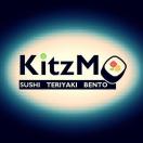 KitzMo Sushi Menu