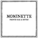 Mominette Bistro Menu