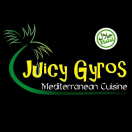 Juicy Gyros Menu