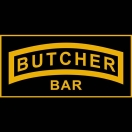 Butcher Bar Menu